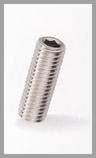 Hexagonal socket set screws with cup point fasteners chennai