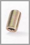 Hexagonal socket screws with flat point fasteners chennai