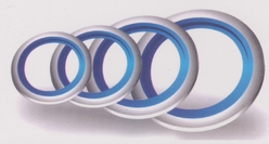 industrial bonded seals chennai