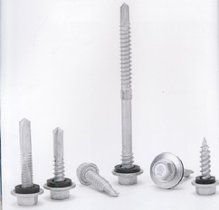 FASTENERS FOR STEEL APPLICATIONS