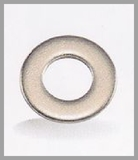 washers DIN 125-1A fasteners chennai